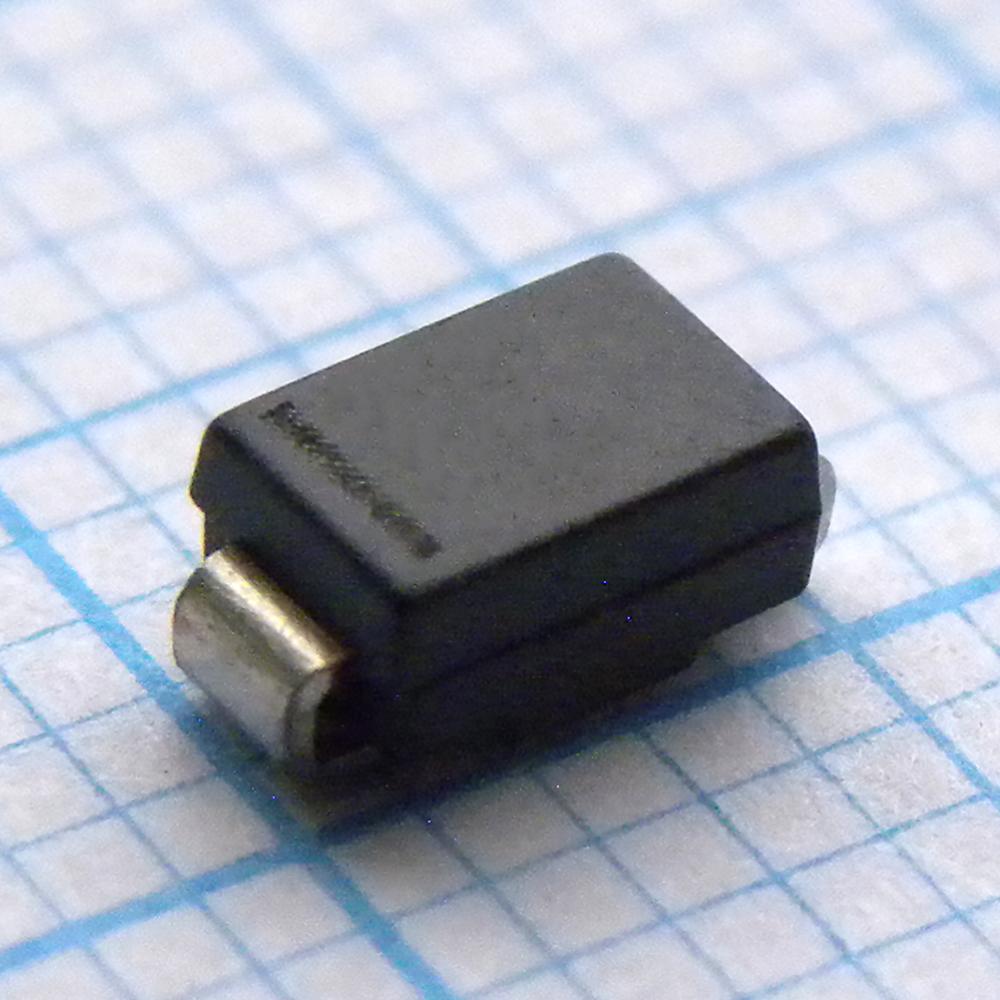 Защитный диод(супрессор): принцип работы, как проверить tvs-диод.