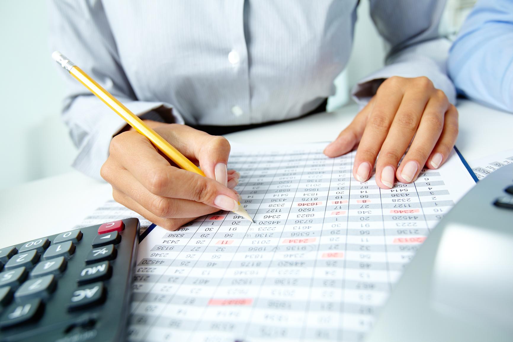 Бухгалтерский учёт. цели и элементы. принципы ведения