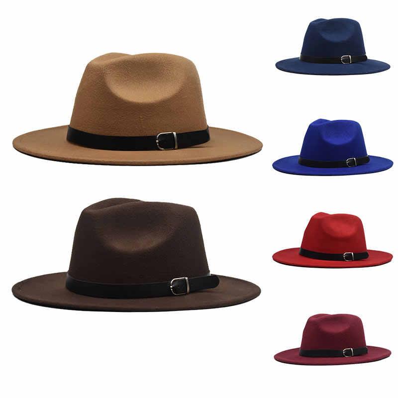 Купил шляпу — а она как раз: выбираем головной убор на осень