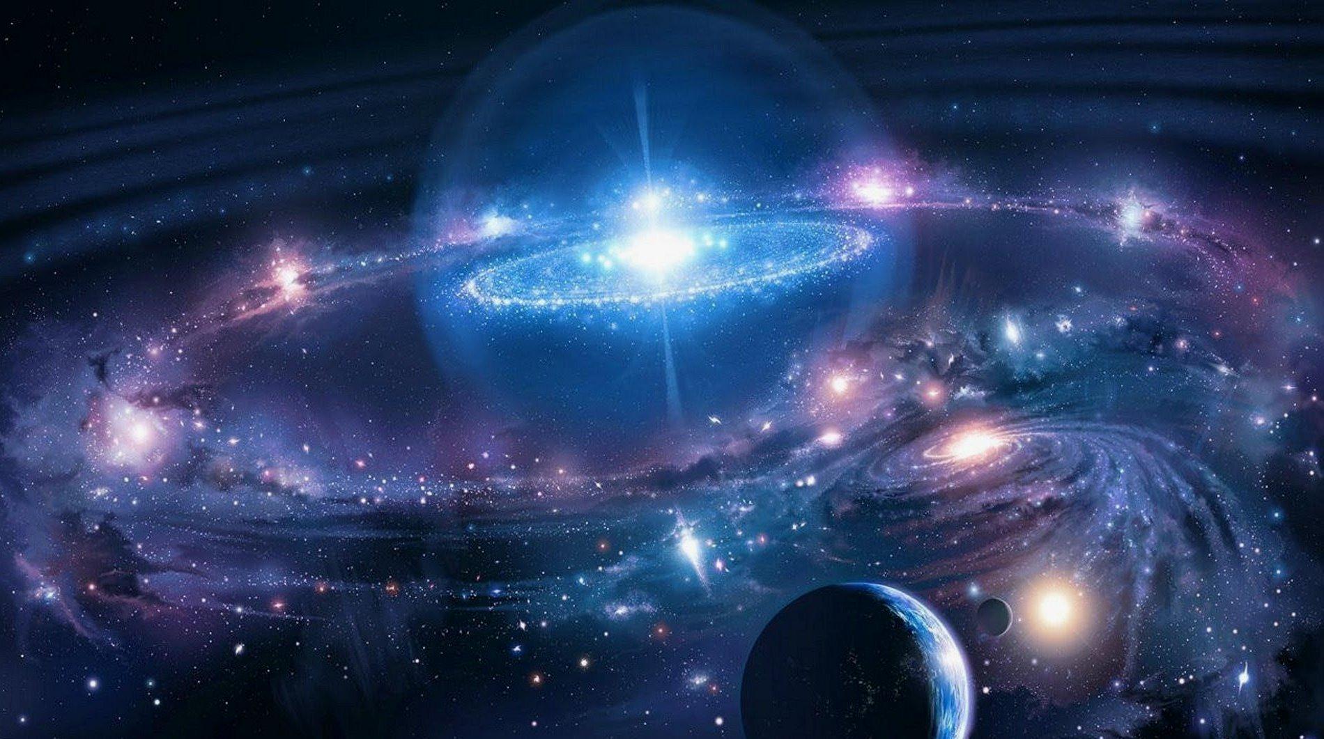10 заблуждений о космосе, в которые стыдно верить - лайфхакер