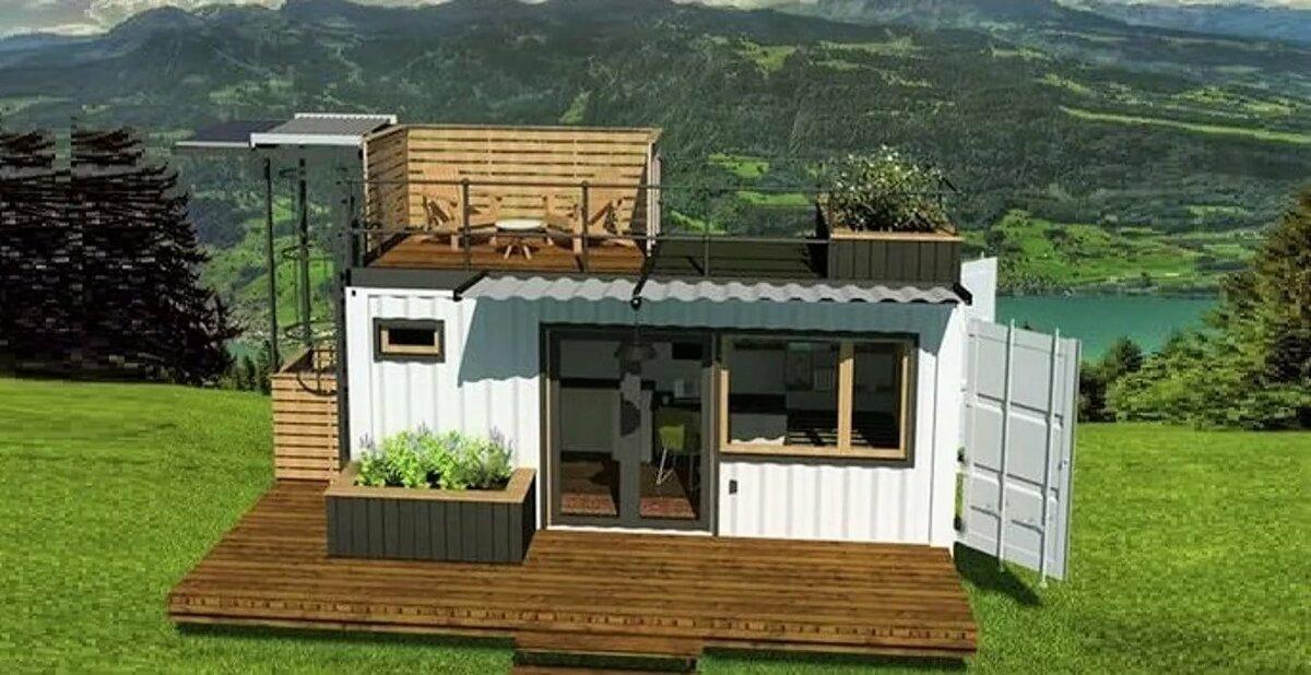 Что такое каркасные дома - всё о строительстве