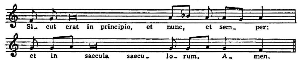 Что такое хорал? значение слова хорал, определение термина