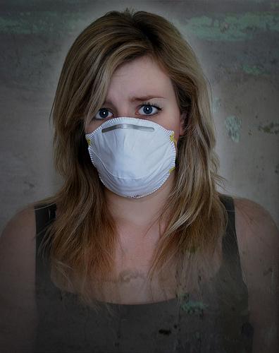 Страх заразиться: как проявляется мизофобия