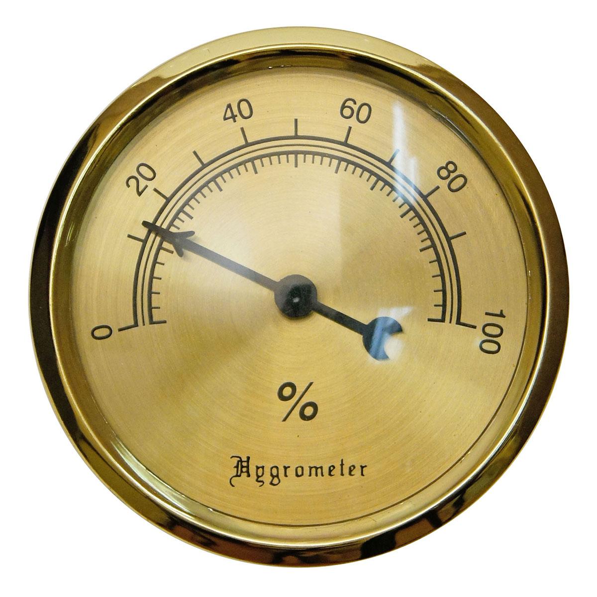 Гигрометр - прибор для измерения влажности воздуха