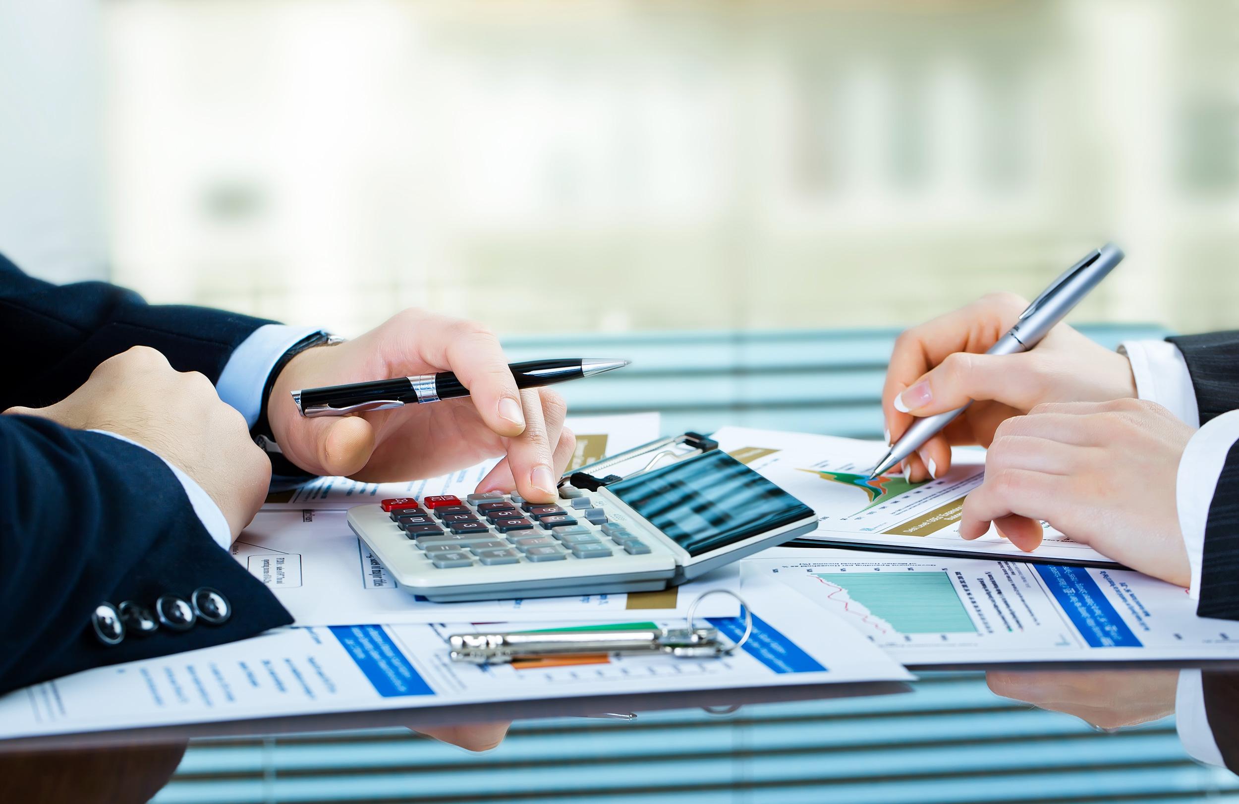 Что такое бухгалтерский учет: определение