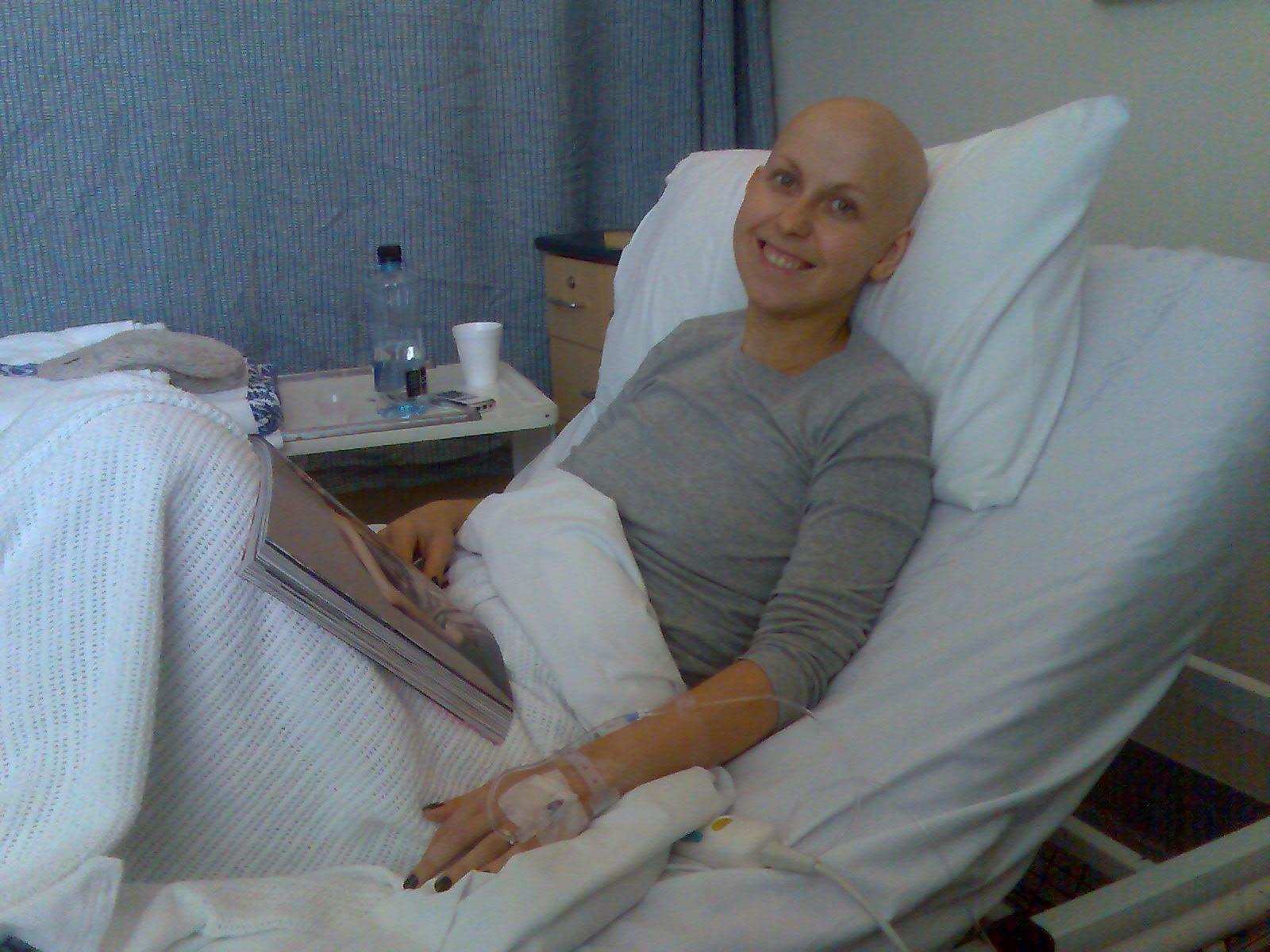 Химиотерапия - это использование лекарств для уничтожения рака
