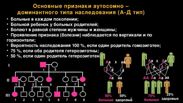 Что такое наследственность человека- виды генетики и их характеристика