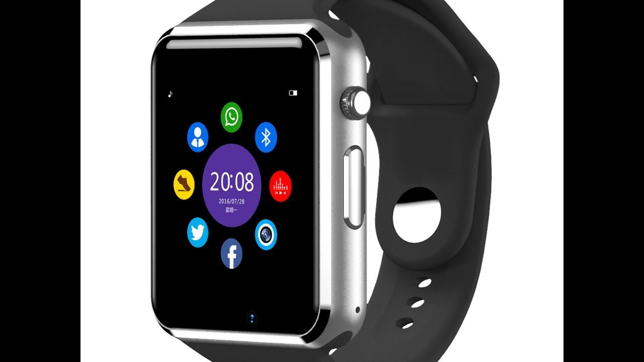 Как выбрать смарт часы (smart watch)