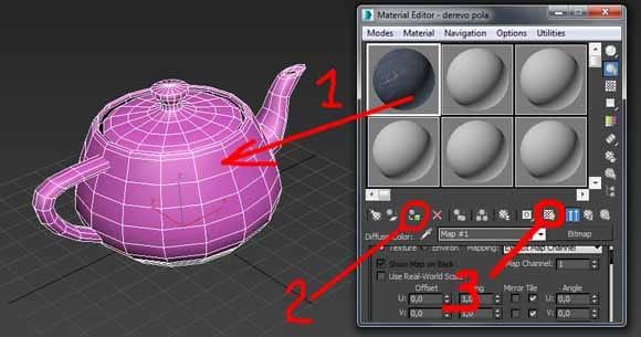 Текстурирование, или что нужно знать, чтобы стать художником по поверхностям. часть 3. pbr и материалы / хабр