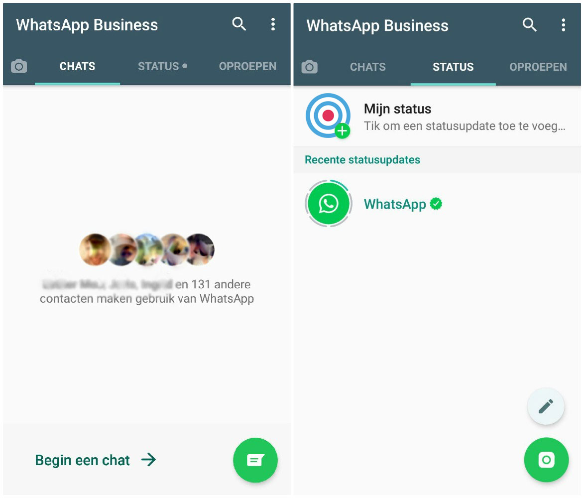 Что такое бизнес аккаунт в ватсапе|whatsapp business