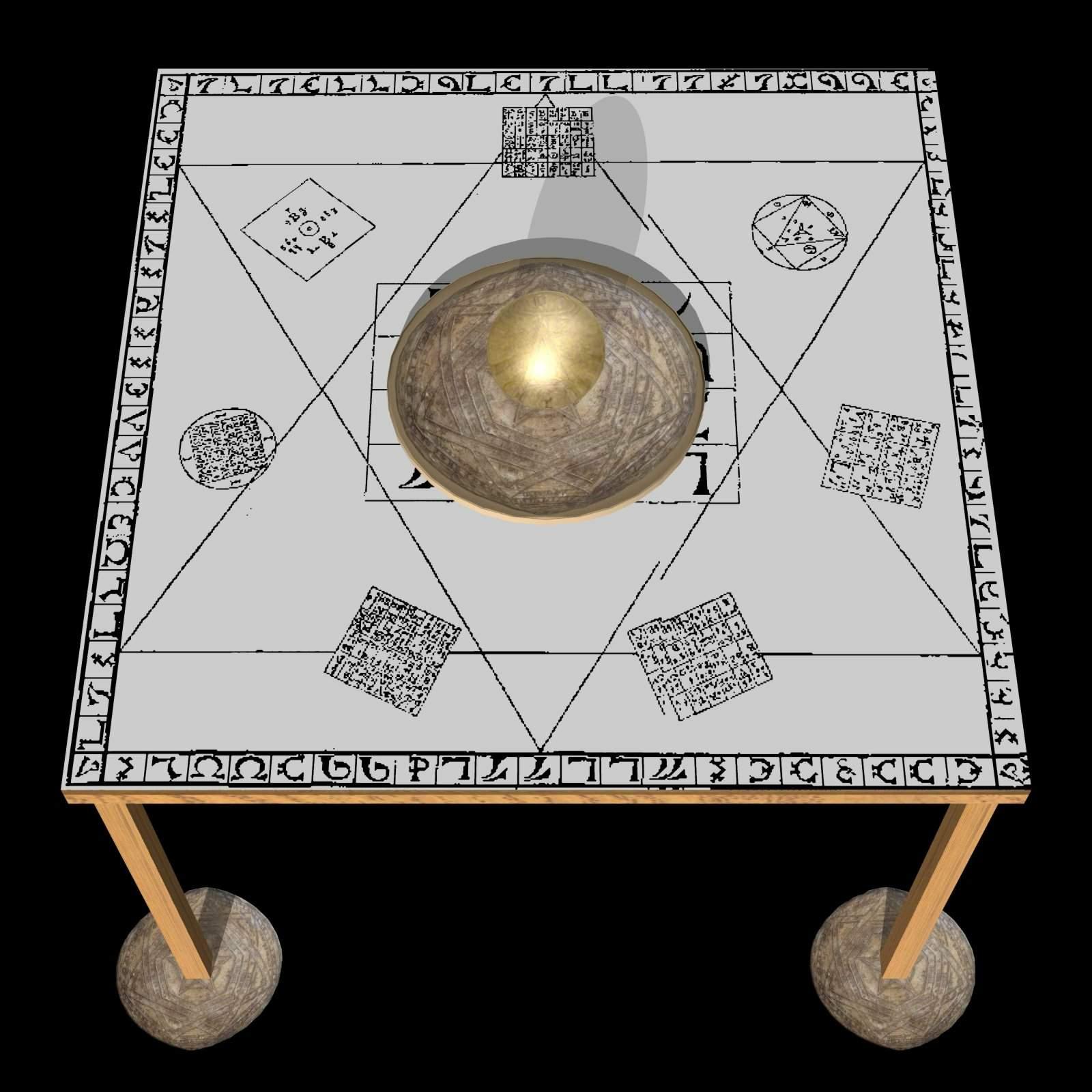 Оккультизм против оккультных искусств