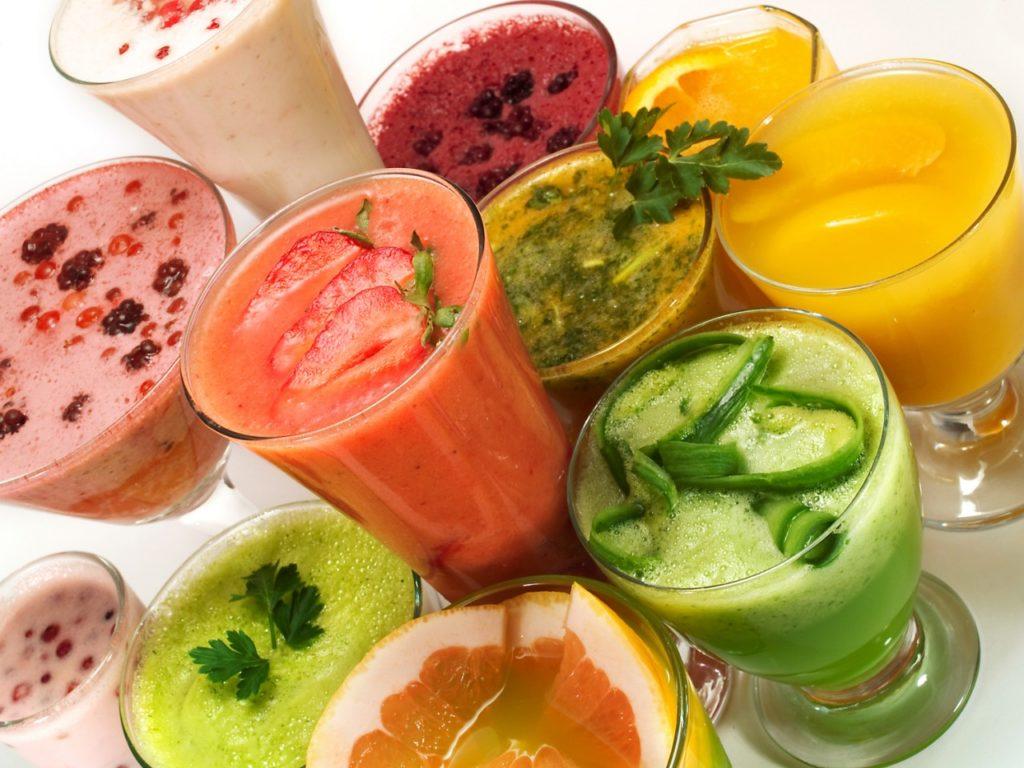 Что такое смузи. рецепты чудо-напитка на любой вкус