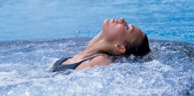 Талассотерапия - целебные свойства моря