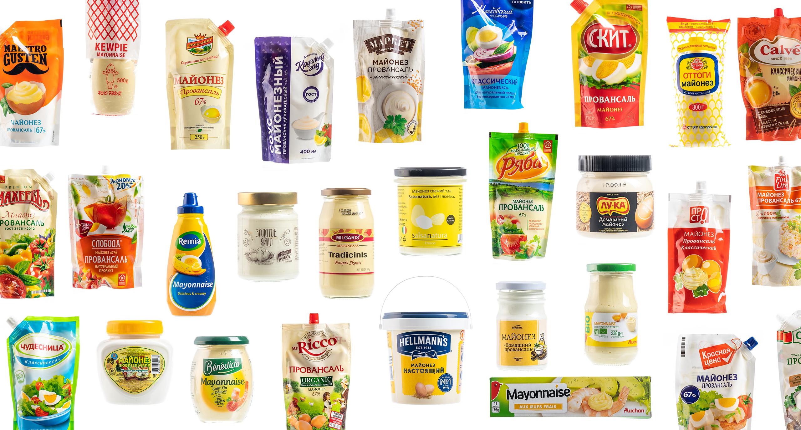 Чем полезен майонез и почему он лучше масла - со вкусом