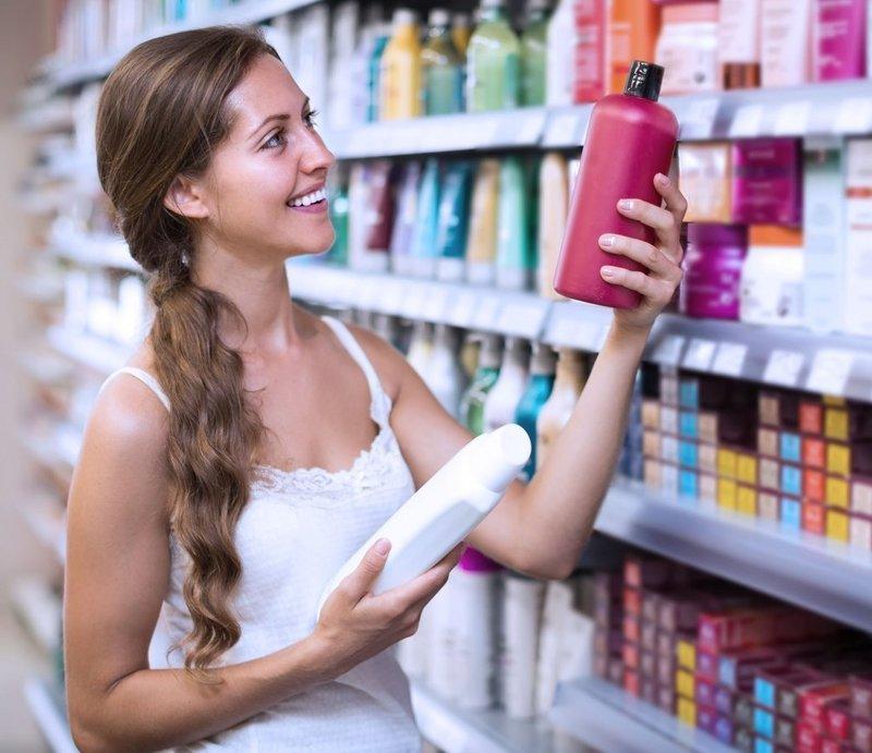 12 лучших шампуней для волос: описание и отзывы
