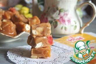 Помадка (47 рецептов с фото) - рецепты с фотографиями на поварёнок.ру
