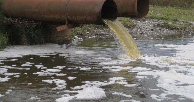 Понятия сточных вод, классификация | контент-платформа pandia.ru