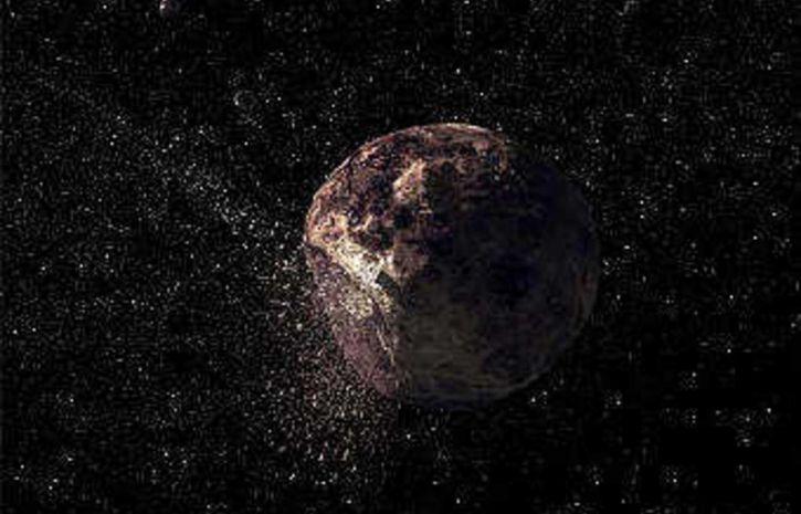 Гоблин планета солнечной системы
