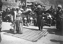Народный танец лезгинка: родина, история происхождения, виды и описание