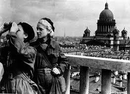 Великая отечественная война - краткая история
