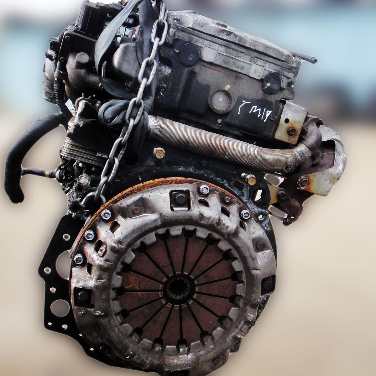 Что такое контрактный двигатель, на что обратить внимание при его выборе?