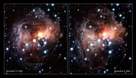 Цефеиды - маяки вселенной | космос