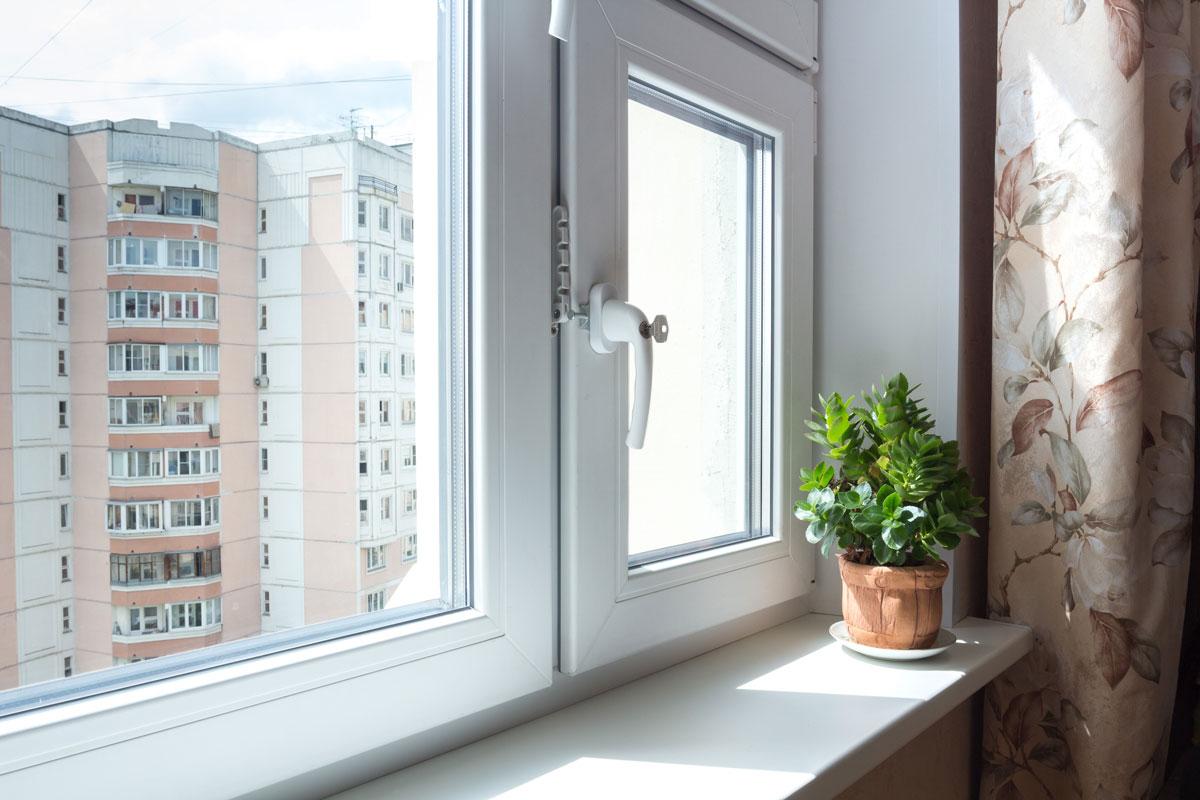 Окна пвх — что это такое