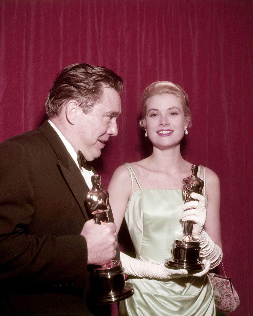 Оскар (кинопремия, 1977) — википедия. что такое оскар (кинопремия, 1977)