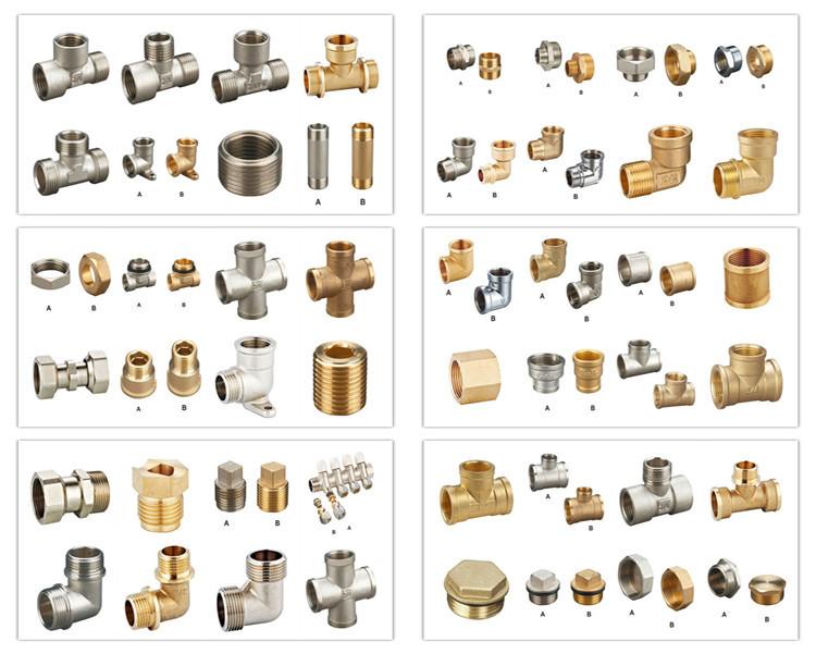 Американки для полипропиленовых труб: характеристикой, типы, материалы, инструкция по установке, применение