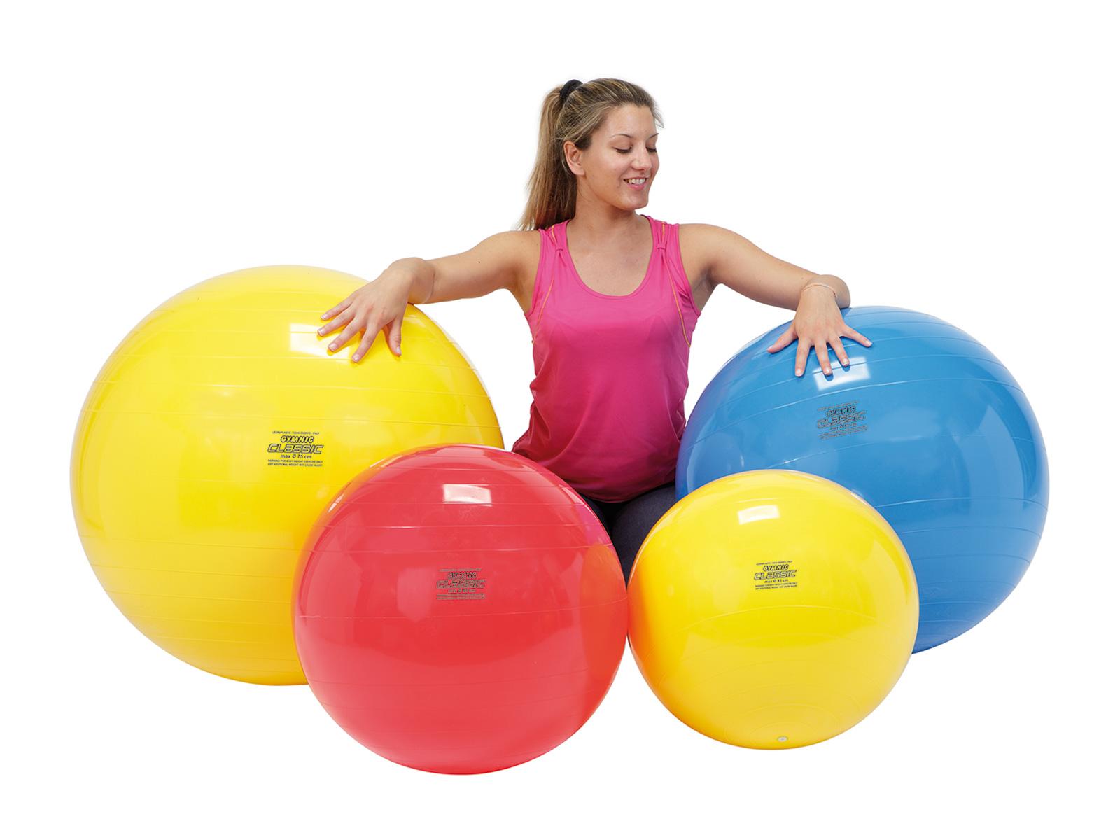 Фитбол: особенности тренировки, упражнения, программы и рекомендации