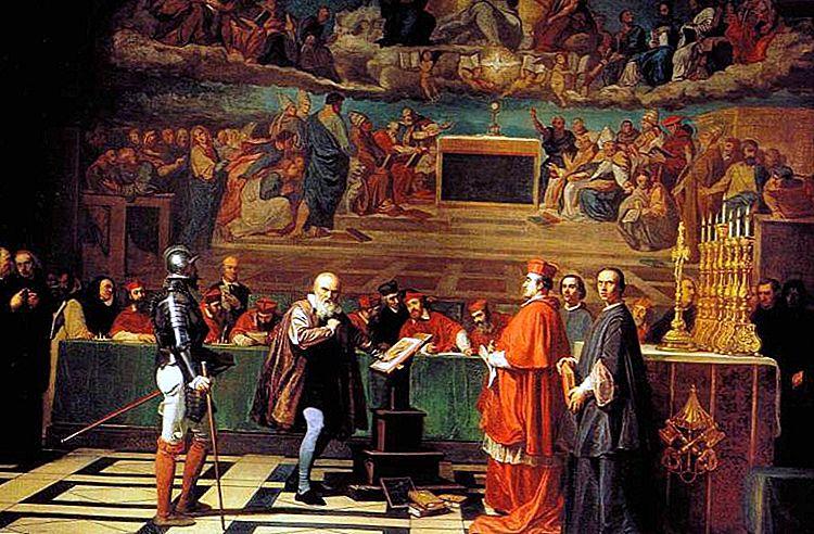 Что такое инквизиция? причины история и суть инквизиции