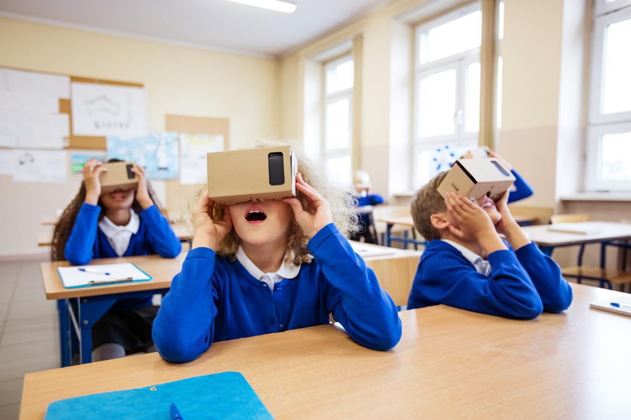 Новые мысли о цифровом обучении
