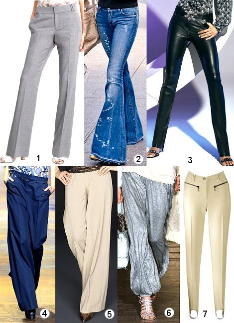 Штучные брюки что такое. брюки тактические - чем они отличаются от обычных брюк?