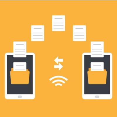 Электронный документооборот. как это работает ивчем польза