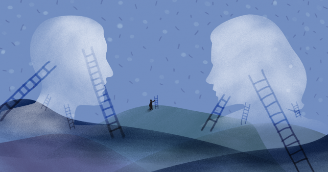 Что такое фантазии? как научиться лучше фантазировать