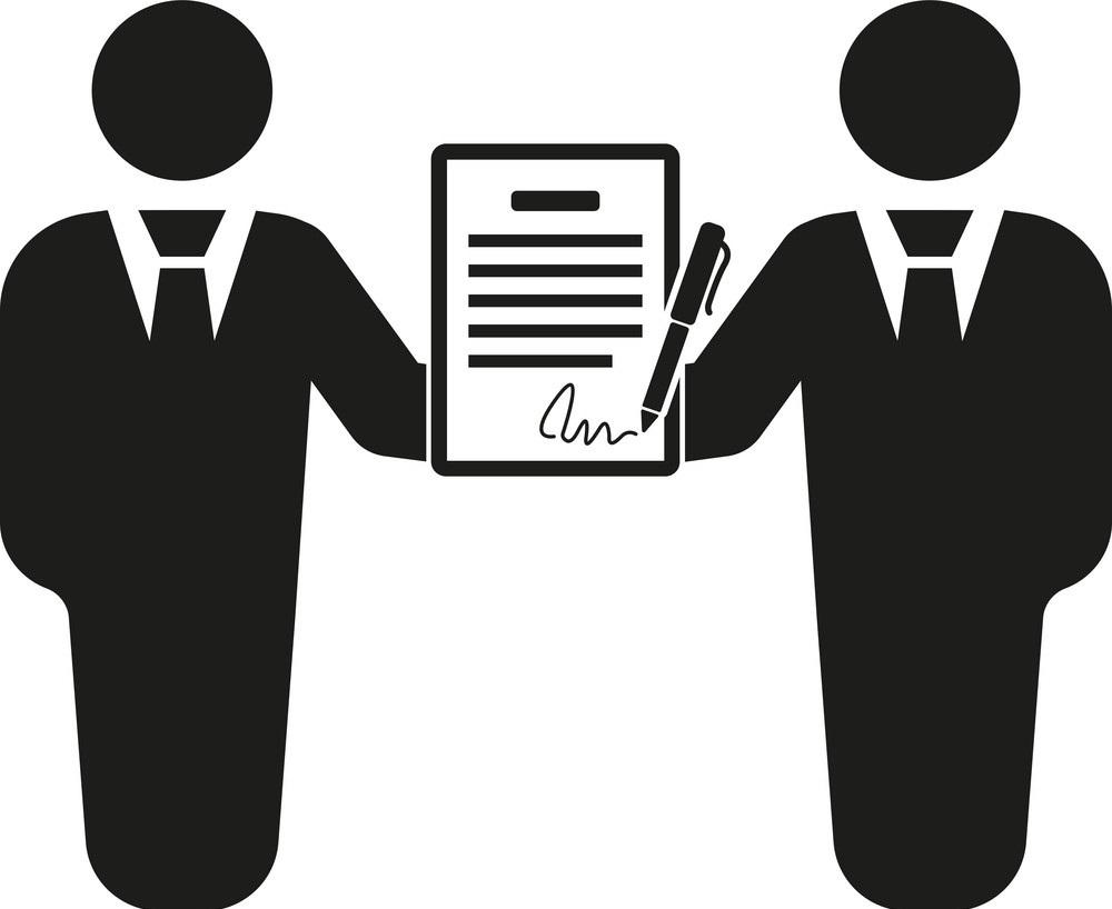 Понятие, значение, виды и форма договора