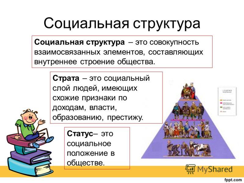 Социальная сфера, что это такое, ее элементы и задачи