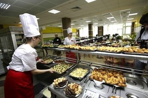 Предприятия общественного питания | заметки официанта