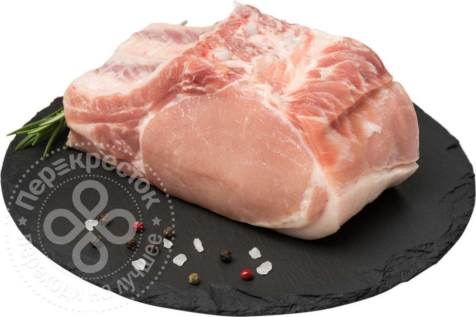 Свиная корейка: рецепты и секреты приготовления