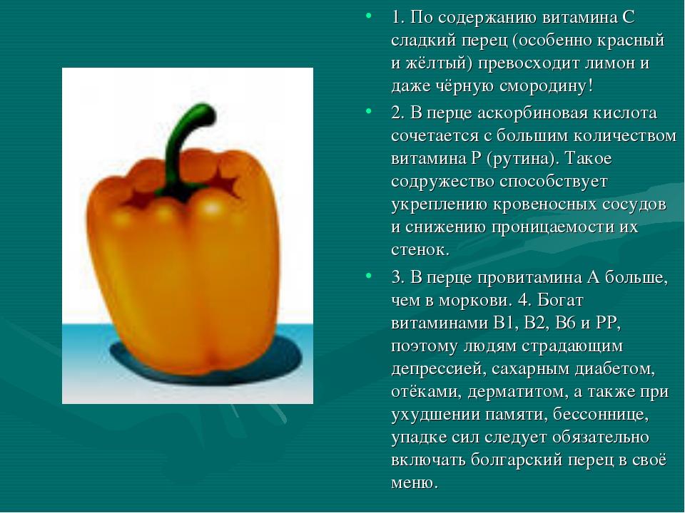 Кайенский перец: польза и вред для организма