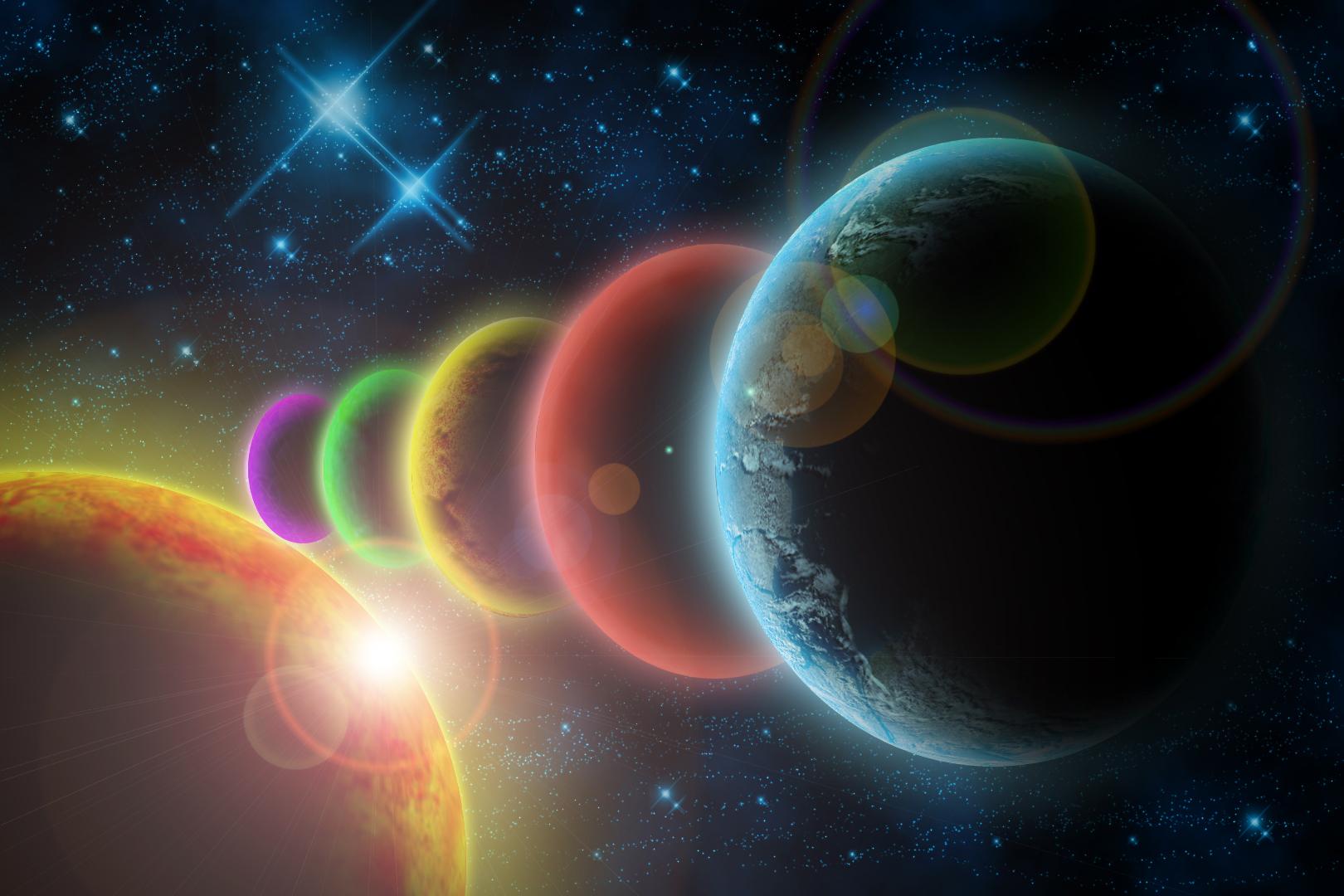 Узнаем когда будет парад планет: все даты