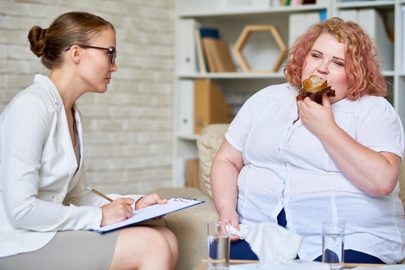 Расстройство пищевого поведения (рпп): компульсивное переедание, что это и как лечить