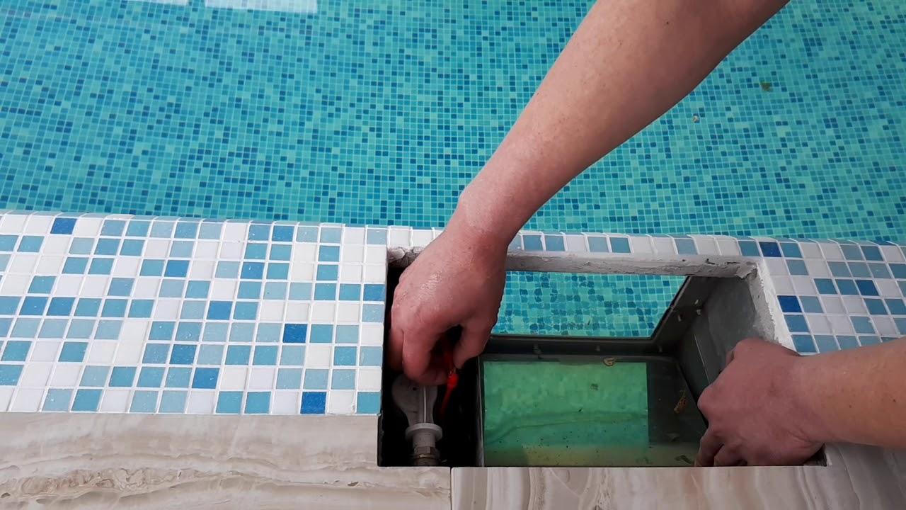 Скиммеры для бассейна: что это такое? отличия навесных и плавающих скиммеров. пошаговая инструкция по установке