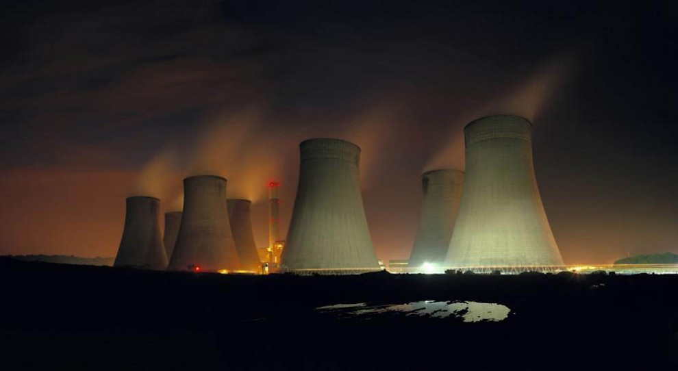 Электростанция. что такое электростанция. оборудование электростанций. энергетика. энергосистема