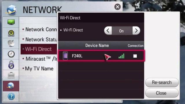 Как передавать большие файлы через wi-fi direct - androidinsider.ru