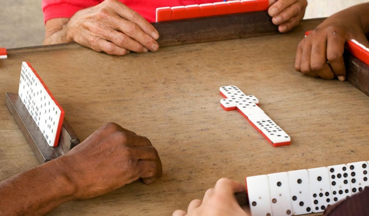 Как играть в домино – основные виды игры, что означает рыба и пусто в домино?