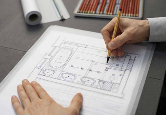 Как посчитать квадратные метры комнаты (квадратуру)