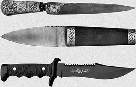 Катана— традиционный японский меч
