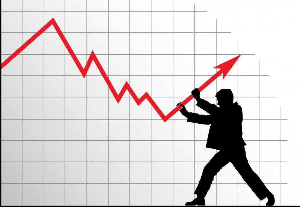 Экономические циклы — википедия. что такое экономические циклы