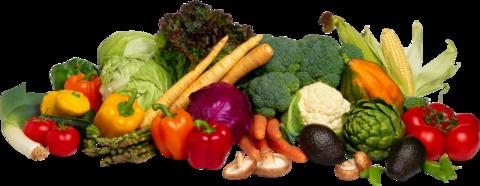 Что такое батат и с чем его едят?